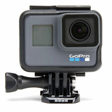 GoPro Hero 6 Negro Acción Cámara Videocámara HD 4K CHDHX - 601