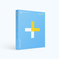 TOMORROW X TOGETHER TXT - THE DREAM CHAPTER : STAR CD+Poster+Free Gift
