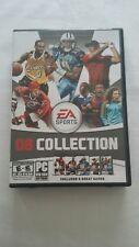 EA sports 08 collection 5 in 1 PC game, ulta rare, collectable * FREE P&P *