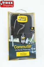 NEW Otterbox OEM Commuter Series Case For Motorola Moto Z Force Droid Black