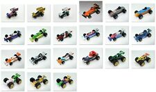 Micro Machines Dune Buggy Open Wheel Indy Race Car - You Pick - Vintage Galoob