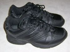 AVIA 325 Womens Size 7.5W Black Sneakers Lace Up Athletic Shoes