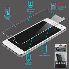 Temper Glass 2.5D SAMSUNG Galaxy On7 2016 J727 Galaxy J7 2017 I8520 Galaxy Halo