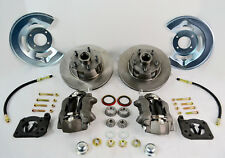 1964 1965 1966 1967 FORD MUSTANG FRONT DISC BRAKE KIT NEW