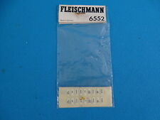 Fleischmann 6552 Sticker set City Signs Switserland SBB