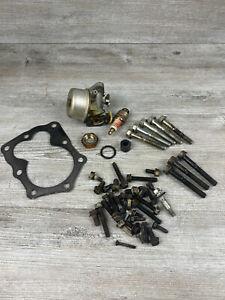 Troy Bilt Pressure Washer B & S 123K02 Parts & Screws