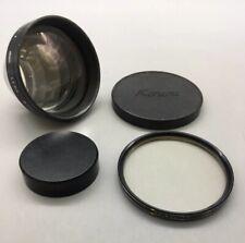 Kowa Aux. Telephoto Lens 1:7X 1:4 - Fast Free Shipping - H11