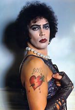"""Frank N Furter Poster 13x19"""" Rocky Horror Picture Show"""
