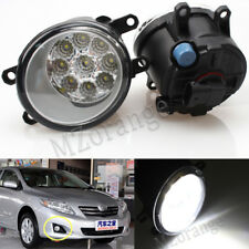 LED Fog Light Lamp For Corolla 2009-2013 / Matrix / Venza For TOYOTA AURIS 2007