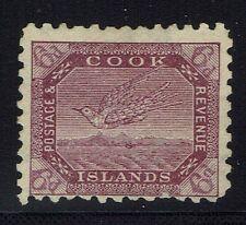 Cook Islands SG# 18 - Mint No Gum - Lot 041716