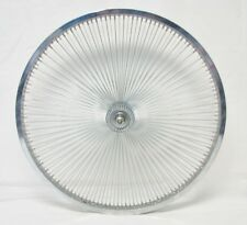 "PAIR WHEELS 20 "" 144 SPOKES  REAR & FRONT CB OR F/W  LOWRIDER  BMX BIKE"