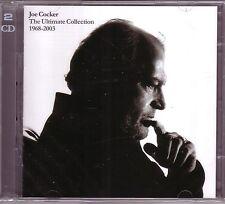 2 CD (NEU!) . Best of JOE COCKER 1968-2003 (Unchain My Heart Night Calls mkmbh