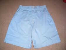 LADIES KATE LORD BLUE SHORTS SIZE 6