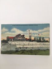 Clewiston, FL - Sugar House in the Everglades - US Sugar Corp. - Lake Okeechobee