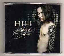 HIM - SOLITARY MAN  - CDS + ENHANCED CD  - SIGILLATO MINT!!!!!