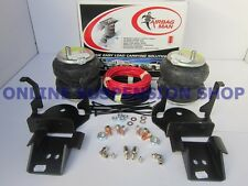 Suits Holden One Tonner VY VZ 03-07 FIRESTONE RIDERITE Air Bag Kit