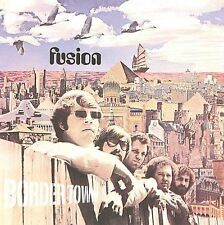 Border Town by Fusion (CD, Jul-2007, Wounded Bird)