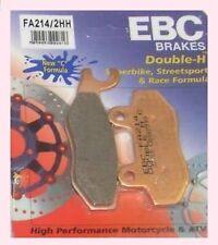 Ebc Hh Freno Trasero De Almohadillas Para Triumph Tiger 1050cc 2007-11 & Tiger se 2010-2013