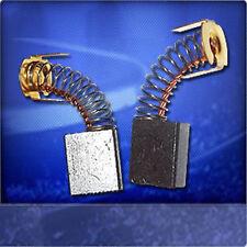 Spazzole Motore Carbone Per Makita GA 9000, GC 5000, 4107 R, 4110 C, 5077 B