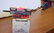 NOS 1971-74 TBird, Lincoln. Mustang, Torino, Maverick, Comet Ignition Switch