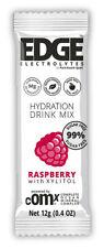 Edge Hydration Mix XLT 99% Sugar FREE Raspberry (12 pack x 12g sachets) 30% OFF