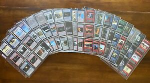 Star Wars CCG Special Edition Near Complete Set (288/324)
