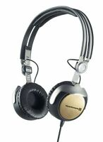 Beyerdynamic DT1350 Gold Limited Edition Closed Supraaural Headphones