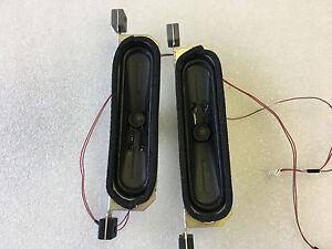 Panasonic TC-P50X60 TV Speakers