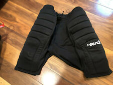 REUSCH Goalkeeper Goalie shorts, Padded, ADULT LARGE, USED