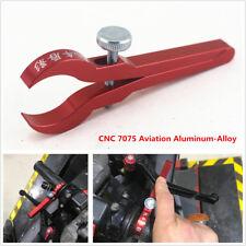 CNC 7075 Aviation Aluminum Alloy Motorcycle Cruise Control Throttle Lock Assist