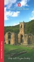 Glyn Coppack, Mount Grace Priory (English Heritage Red Guides), Like New, Paperb