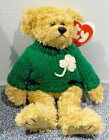 TY Beanie Babies Retired Blarney 1993 Attic Treasure Collection Still With Tags