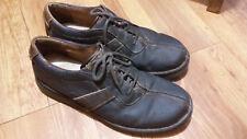 Men's Clark Leather Shoes 12M Comfortable!