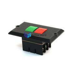 KAO-5K ON/OFF 2P Start-up Motor Self Locking Electromagnetic Switch 380V 5A