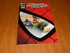 The Amazing Spider-Man #3 (1st App. Dr. Octopus) Wizard Ace Edition w/ acetate