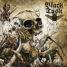 Black Tusk - Pillars of Ash [CD]