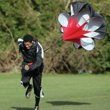 NEW Precision Power Speed Chute - Cheap Football Sprinting Resistance Parachute
