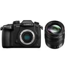 DCGH5K-1235LK Panasonic Lumix DC-GH5 Mirrorless Micro Four Thirds Digital Camera