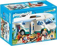 Playmobil Lego pour camping cars, vans