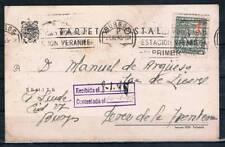 1945.- BURGOS A JEREZ DE LA FRONTERA
