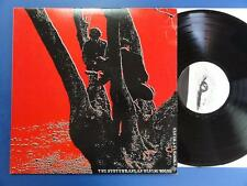 SUBTERRANEAN DINING ROOMS  GHOSTS IN THE SUN Italian Crazy Manniquin Records '89