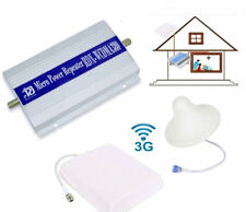 KIT AMPLIFICATORE RIPETITORE SEGNALE GSM 3G UMTS ANTENNA VODAFONE 3 TRE TIM WIND