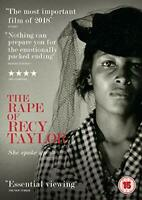 The Rape Of Recy Taylor [Edizione: Regno Unito] - DVD DL000764