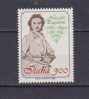 S17609) Italy MNH 1982 N.Paganini 1v