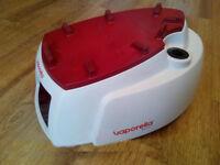 Body Case Original Spare part for Irons Polti Vaporella 525 Pro