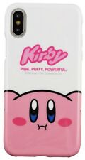 "Kirby iPhone X (5.8"") Character Soft Case - Kirby"