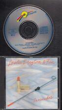 LESLIE DRAYTON & FUN Innuendos 1987 CD WEST GERMANY BELLAPHON