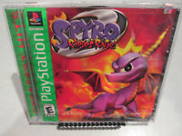 Spyro 2 Ripto's Rage Sony PlayStation 1 PS1 Brand New Factory Sealed PS2 PS3 2 3