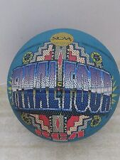 1998 NCAA Final Four San Antonio Rawlings Souvenir Basketball - Approx. 30""