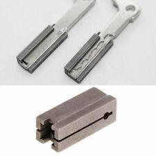 Key Clamping Fixtures Duplicating Cutting Machines For Car Key Copy Tool Jul19 T